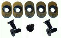 100121 - 21t Inserts Losi 5ive (5)