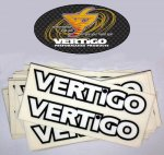 Vertigo Decals
